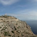 Mallorca-CapFormentor
