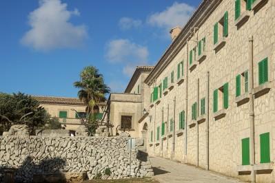 Mallorca 2012 – Algaida und Puig de Randa