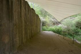 Lahnmarmor – Die Grube 'Unica' in Villmar