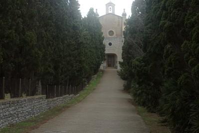 Mallorca 2012 – Einsiedelei von Betlem