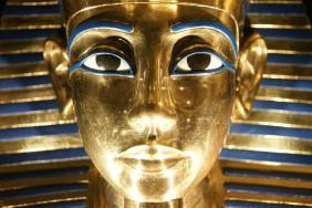 Ägypten Ausstellung in Wiesbaden