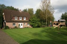 Ferienhof Brandt in Walsrode